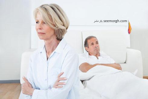 رابطه جنسی بعد از 50 سالگی و باورهای غلطی که باید فراموش کنید