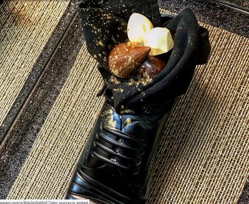دسر کفشی نتانیاهو در میزبانی از همتای ژاپنی