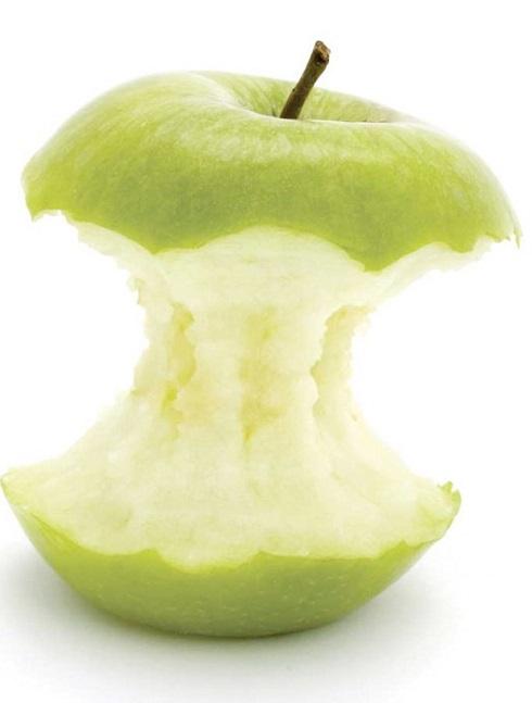 سیب بهترین میوه برای دیابتی هاست