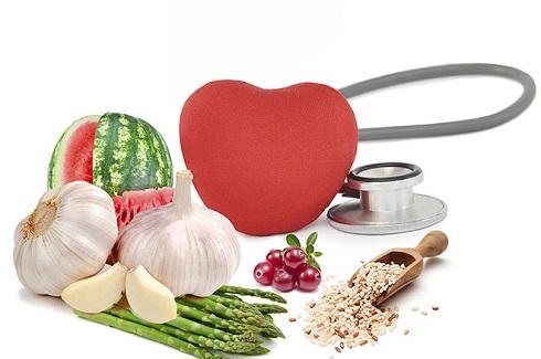 برای کنترل فشار خون چه بخوریم؟