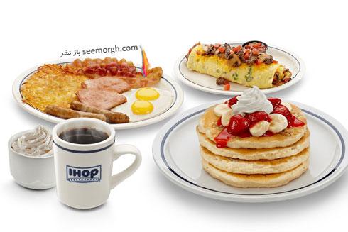 کلید موفقیت در کاهش وزن خوردن صبحانه است