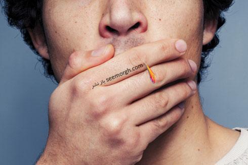 آروغ زدن و بادگلو شما را کلافه کرده؟ علتش را به راحتی رفع کنید