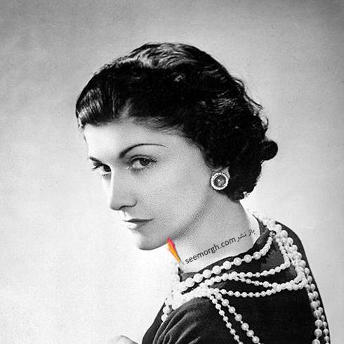 گابریل کوکو شنل Gabrielle Coco Chanel