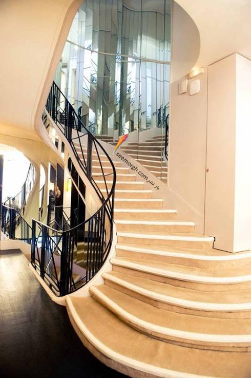 دکوراسیون داخلی آپارتمان گابریل کوکو شنل Gabrielle Coco Chanel - عکس شماره 1