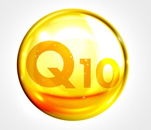 جوان سازی رگ های خونی با آنتی اکسیدان Q10