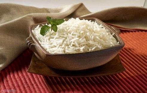 برنج در رژیم غذایی دواین جانسون معروف به راک
