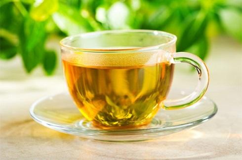 چای سبز برای چه افرادی مضر است ؟