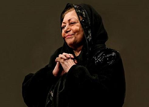 سلبریتی های قدیمی ایران پس از انقلاب