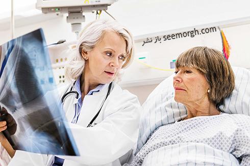 علت سکسکه طولانی : سرطان