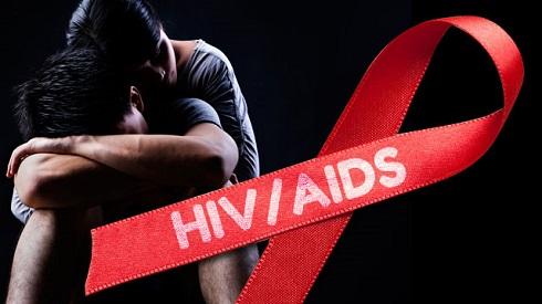 علائم بیماری ایدز در مردان