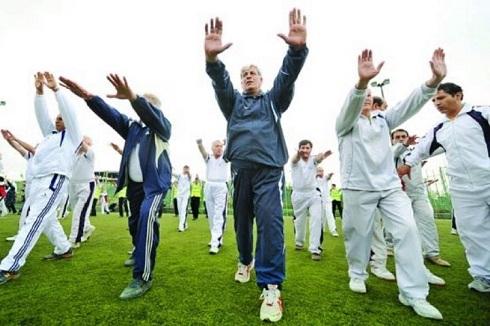بهترین ورزش و زمان برای لاغری