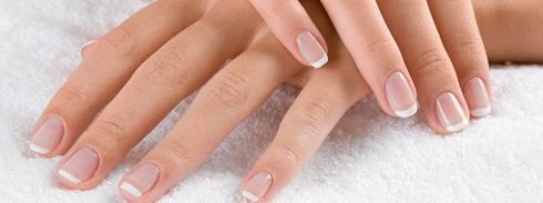 علت شکستن ناخن ها چیست؟