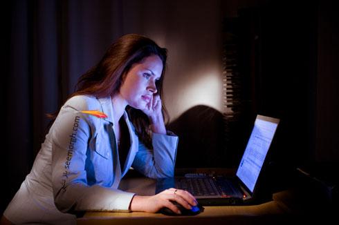 دیر خوابیدن باعث مرگ زودرس می شود؟ جغدهای شب زودتر می میرند