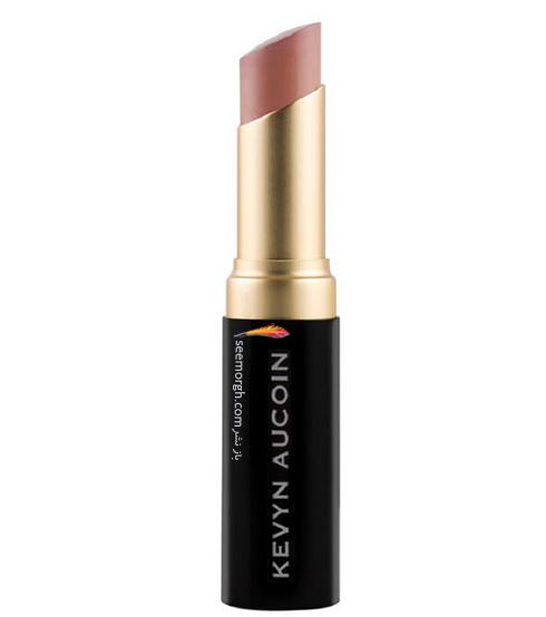 رژ لب مناسب براي پوست برنزه تابستاني - رژ لب کالباسي روشن