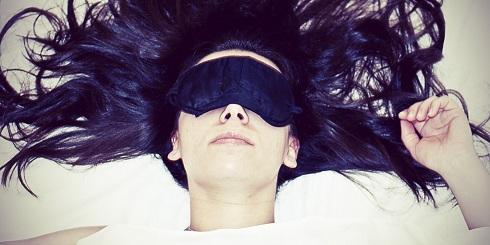 خواب راحت با درمان های طبیعی