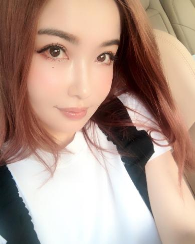 چهره ریسا هیراکو مدل ژاپنی