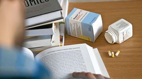 مصرف ريتالين براي شب امتحان خوب است؟