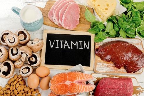 علایم رایجی که نشان دهنده کمبود ویتامین و مواد معدنی هستند