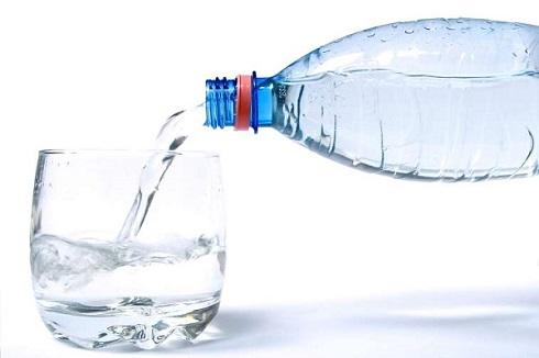کاهش وزن با آب درمانی