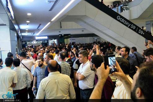 تجمع کسبه علاء الدین و چارسو در اعتراض به وضعیت قیمت ارز