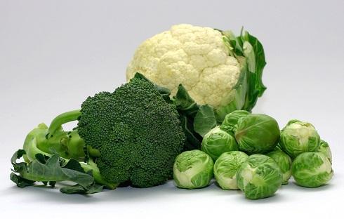 سلامت قلبتان را با مصرف سبزیجات چلیپایی تضمین کنید