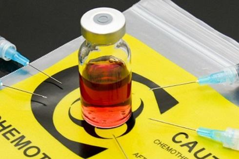 شیمی درمانی,عوارض شیمی درمانی,بیمار شیمی درمانی
