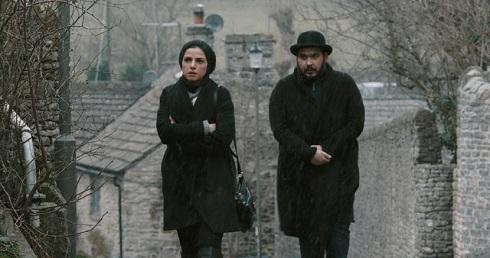 رضا داوودنژاد, رضا داوودنژآد در مصائب شیرین 2, مصائب شیرین 2