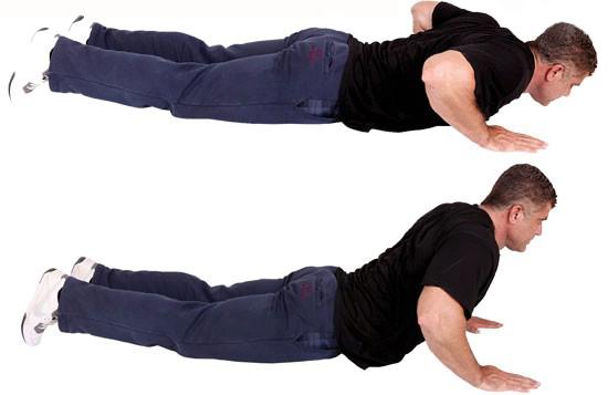چربی پهلو,از بین بردن چربی پهلو,ورزش برای از بین بردن چربی پهلو,آب کردن چربی های شکم با بلند کردن کمر