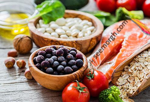 بهترین رژیم غذای برای دیابت