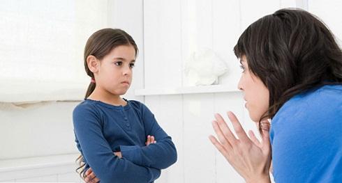 از نه گفتن به فرزند خود احساس شرم نکنید