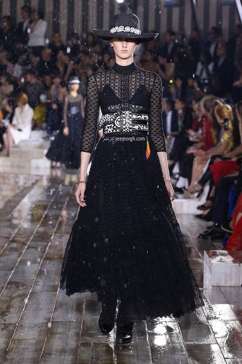 مدل لباس از طراح معروف dior - عکس شماره 5