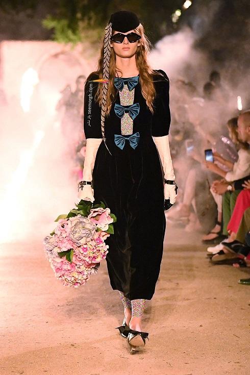 مدل لباس از طراح معروف Gucci - عکس شماره 1