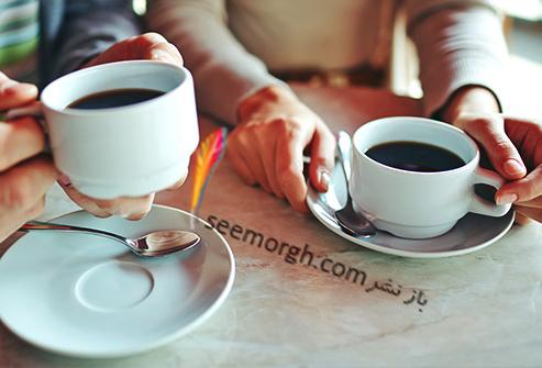 بهترین و بدترین غذاها برای کبد قهوه