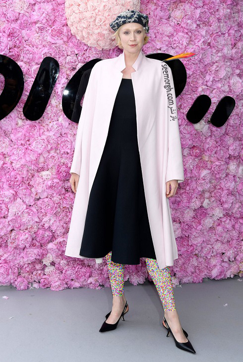 دیور,مدل لباس2019,گوئندولین کریستی,مدل لباس