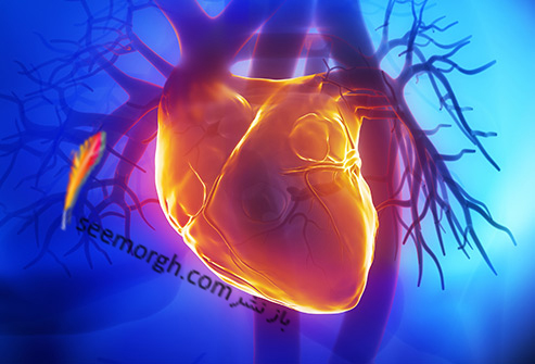 فشار خون,نارسایی قلب,بیماری قلب