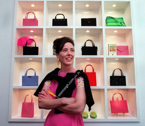 کلکسیون کیف های کیت اسپید Kate Spade - عکس شماره 1