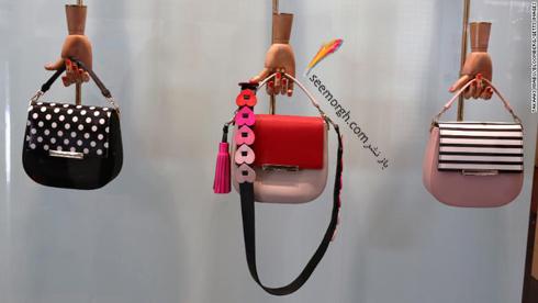 کلکسیون کیف های کیت اسپید Kate Spade - عکس شماره 8