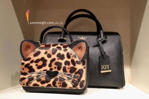 کلکسیون کیف های کیت اسپید Kate Spade - عکس شماره 4