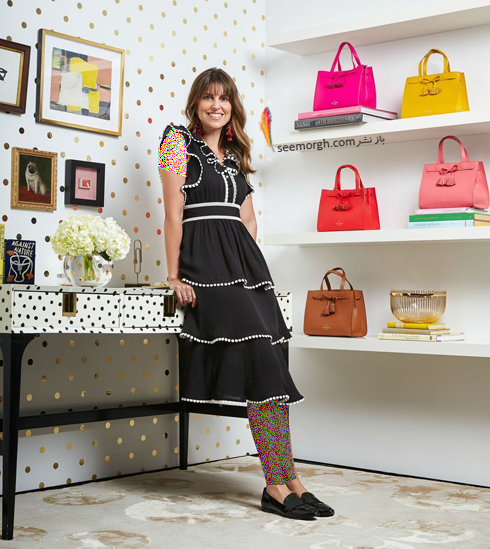 کلکسیون کیف های کیت اسپید Kate Spade - عکس شماره 3