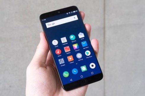بهترین گوشی های چینی در بازار,میزو 15