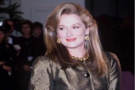 مریل استریپ اسکار, مریل استریپ جوایز اسکار, عکس مریل استریپ در جوانی