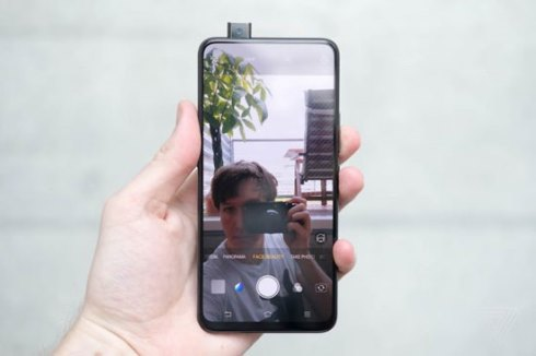 بهترین گوشی های چینی در بازار,ویوو نکس اس