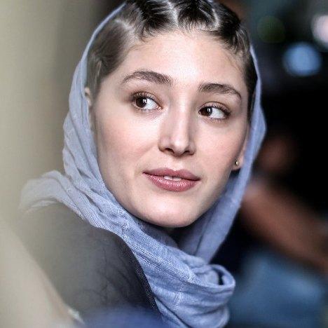 عکس فرشته حسيني که توسط سحر دولتشاهي منتشر شد