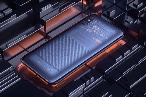 بهترین گوشی های چینی در بازار,شیائومی می 8