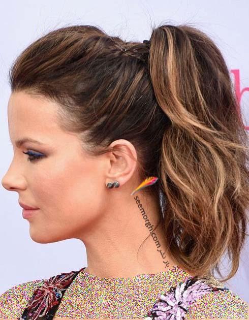 مدل مو،بهترین مدل مو،بهترین مدل مو برای کسانی که موهای نازک دارند