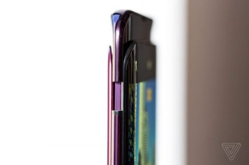 بهترین گوشی های چینی در بازار,اوپو فایند ایکس