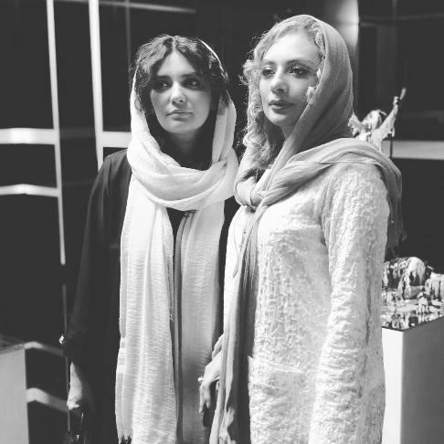 عکس جدید لیندا کیانی و یکتا ناصر 2