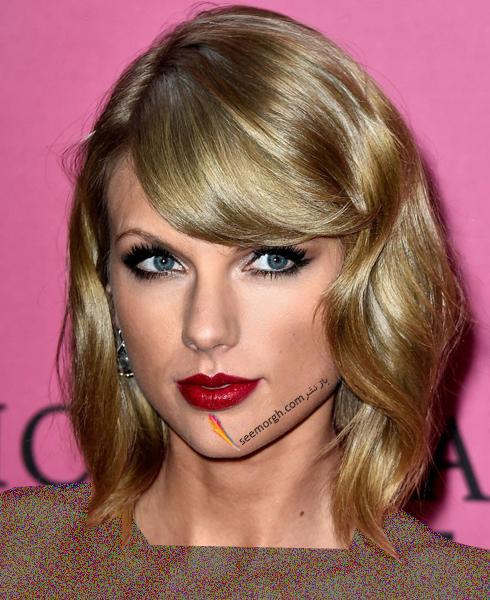 مدل مو کوتاه,مدل موی کوتاه,مدل مو تابستانی,مدل مو کوتاه تابستانی,مدل موی کوتاه تابستانی,مدل مو کوتاه تیلور سویفت,مدل مو کوتاه تابستانی به سبک تیلور سویفت Taylor Swift