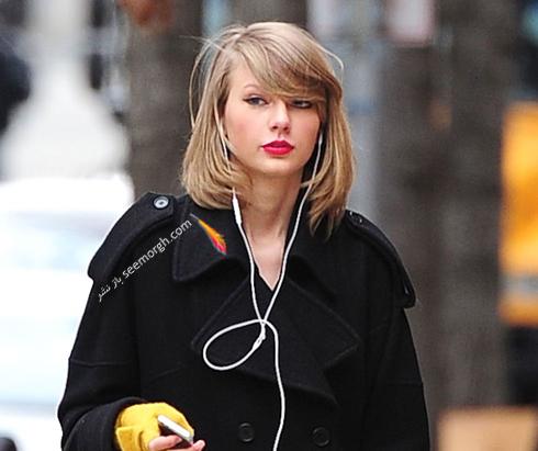مدل مو کوتاه,مدل موی کوتاه,مدل مو تابستانی,مدل مو کوتاه تابستانی,مدل موی کوتاه تابستانی,مدل مو کوتاه تیلور سویفت,مدل مو کوتاه تیلور سویفت Taylor Swift برای تابستان 2018