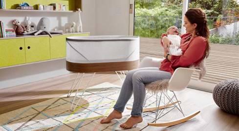 فنگ شویی اتاق نوزاد، تسهیل جریان چی